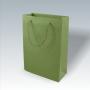 Grastasche in grün