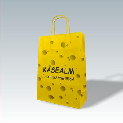 Beckmann K Chen kraftpapiertaschen werbetaschen beckmann