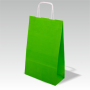 Kraftpapiertasche