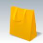 Non Woven Tasche, 30x35x15 cm