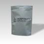 Non Woven Tasche, geschweißt statt genäht, Flexodruck