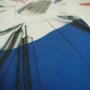 PP Woven Tasche mit Flexodruck in Nahaufnahme