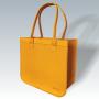 Filztasche gelb, individuelle Fertigung