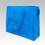 Kraftpapier Non Woven Tasche