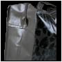 Non Woven Tasche mit Reißverschluss