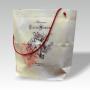 Zementsacktasche, einlagiges 200g Papier